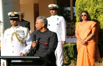 69th Republic Day Celebrations at India House in Canberra