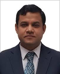 Mr. Amit Kumar Mishra