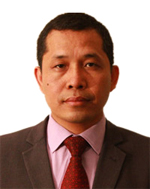 Mr. B. Vanlalvawna