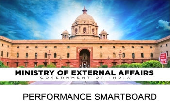 MEA's Performance Smart Board/ Dashboard