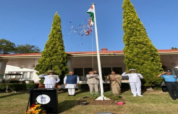 71st Republic Day Celebrations