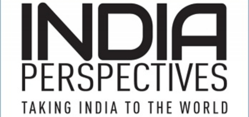 INDIA Perspectives- TAKING INDIA TO THE WORLD