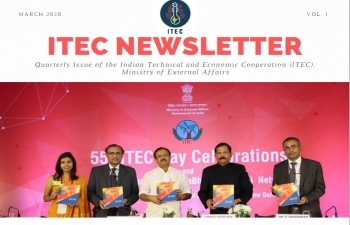 ITEC QUARTERLY NEWSLETTER MARCH 2020