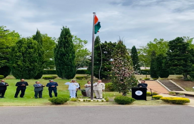 72nd Republic Day Celebrations