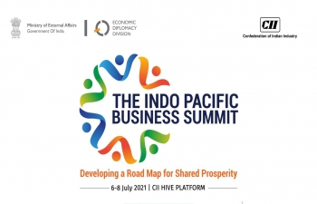 The Indo-Pacific Business Summit